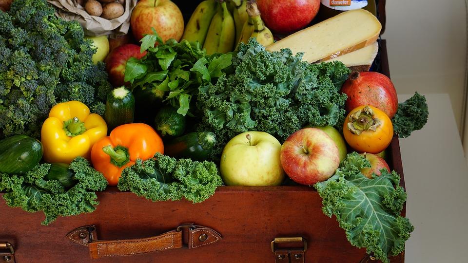 vegetable for oldie