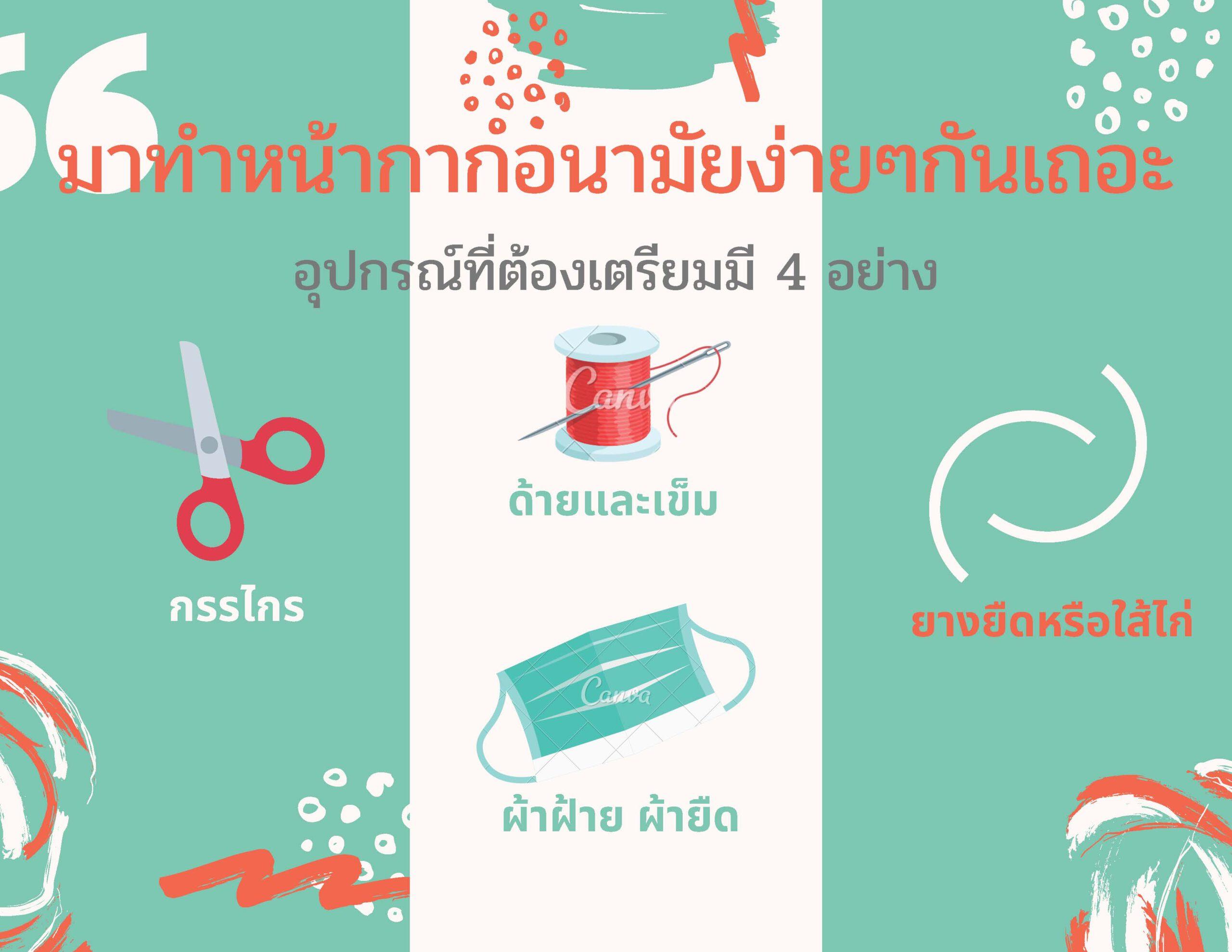hygienic mask covid19