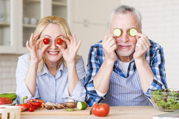 food-senior
