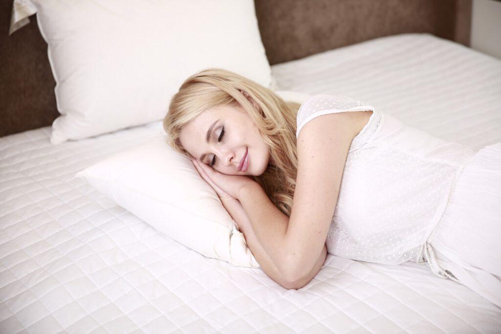 people-sleep well-health